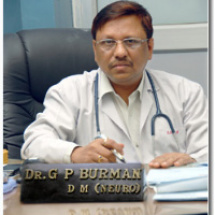 drburman